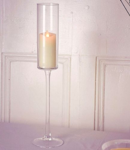 Tall Stem Candle Holder 41cm